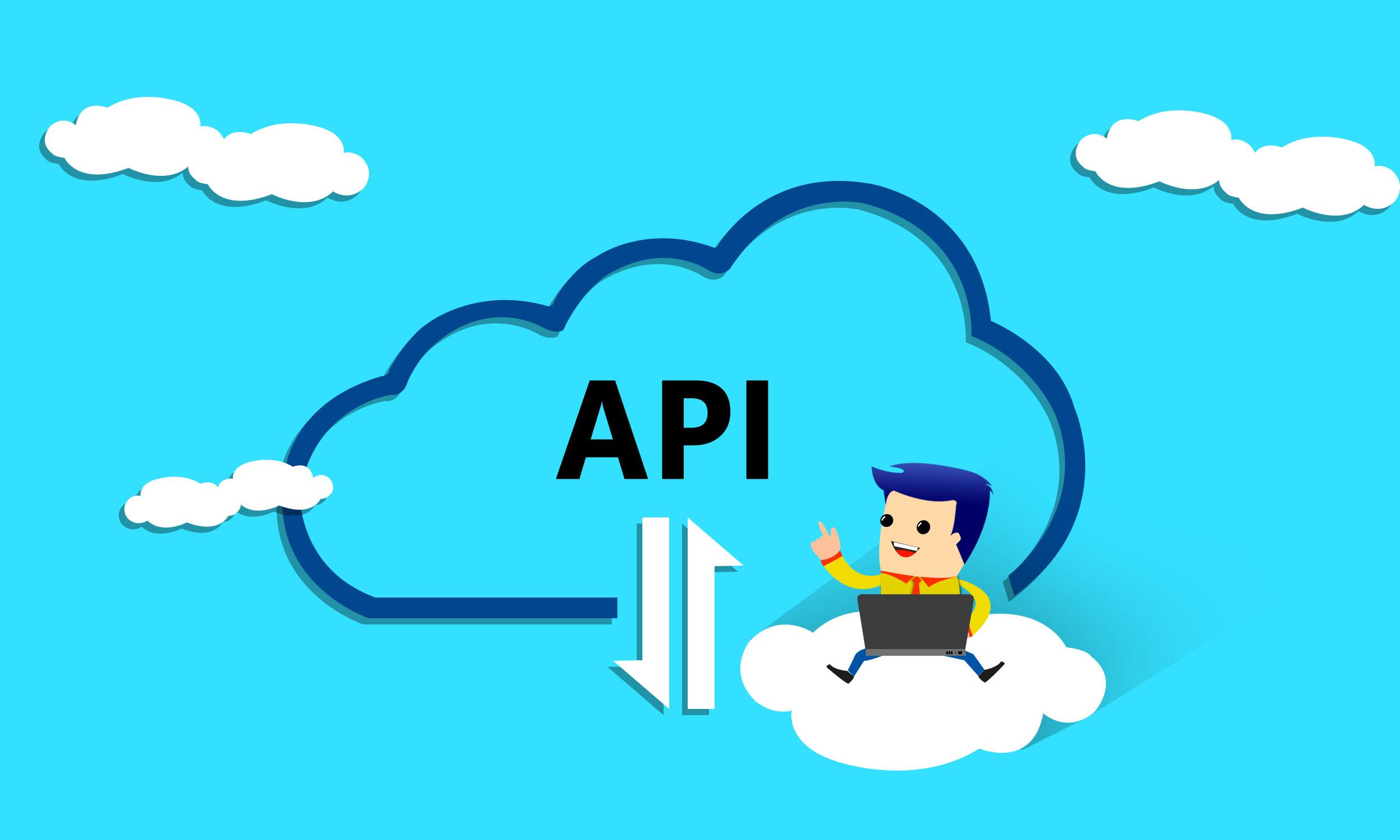 AWS Cloud API Developer